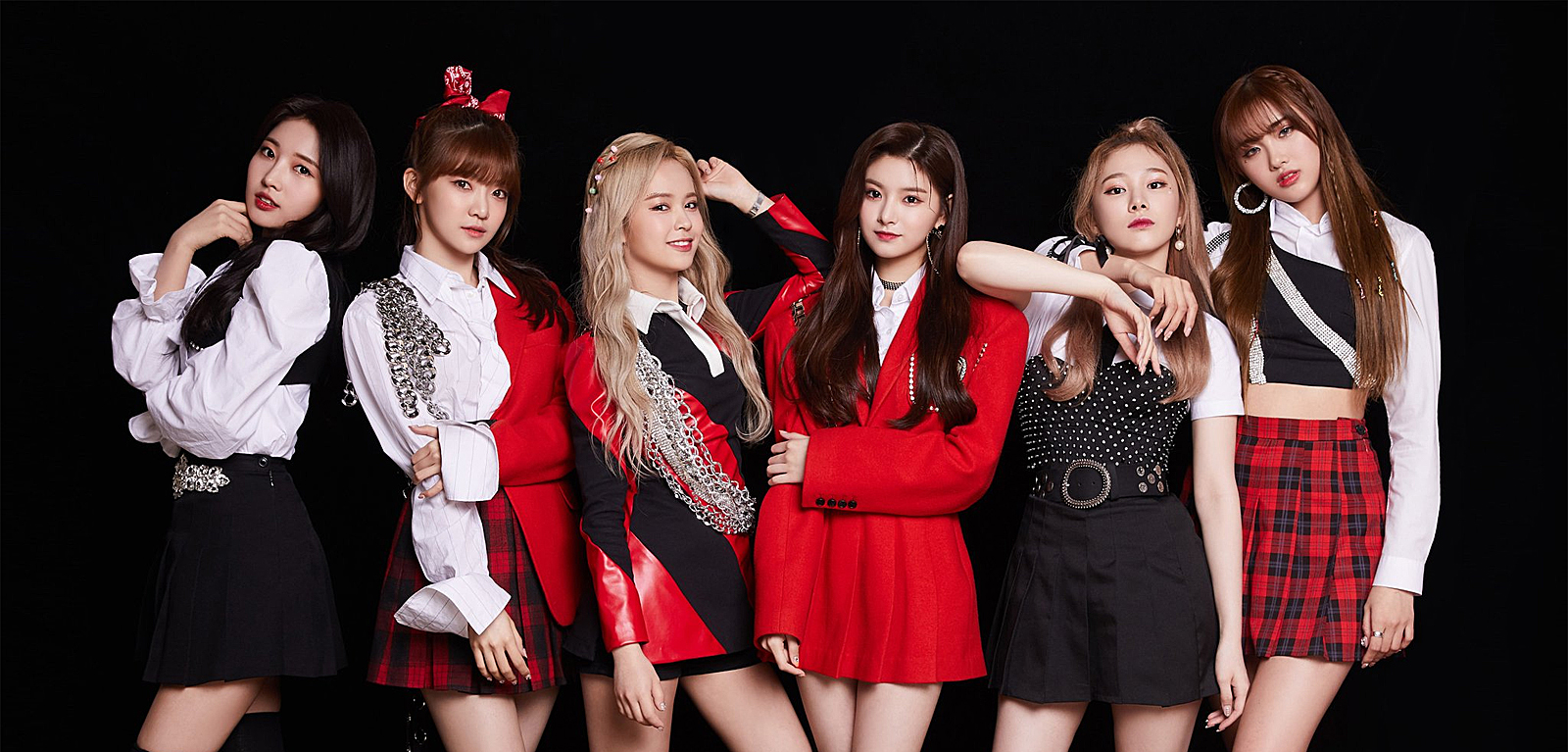 EVERGLOW ne pourra pas performer à la KCON de New York à cause d ...