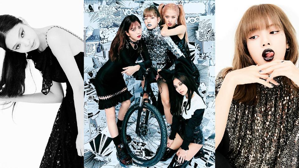 K-GEN – Votre première source française sur la K-Pop !