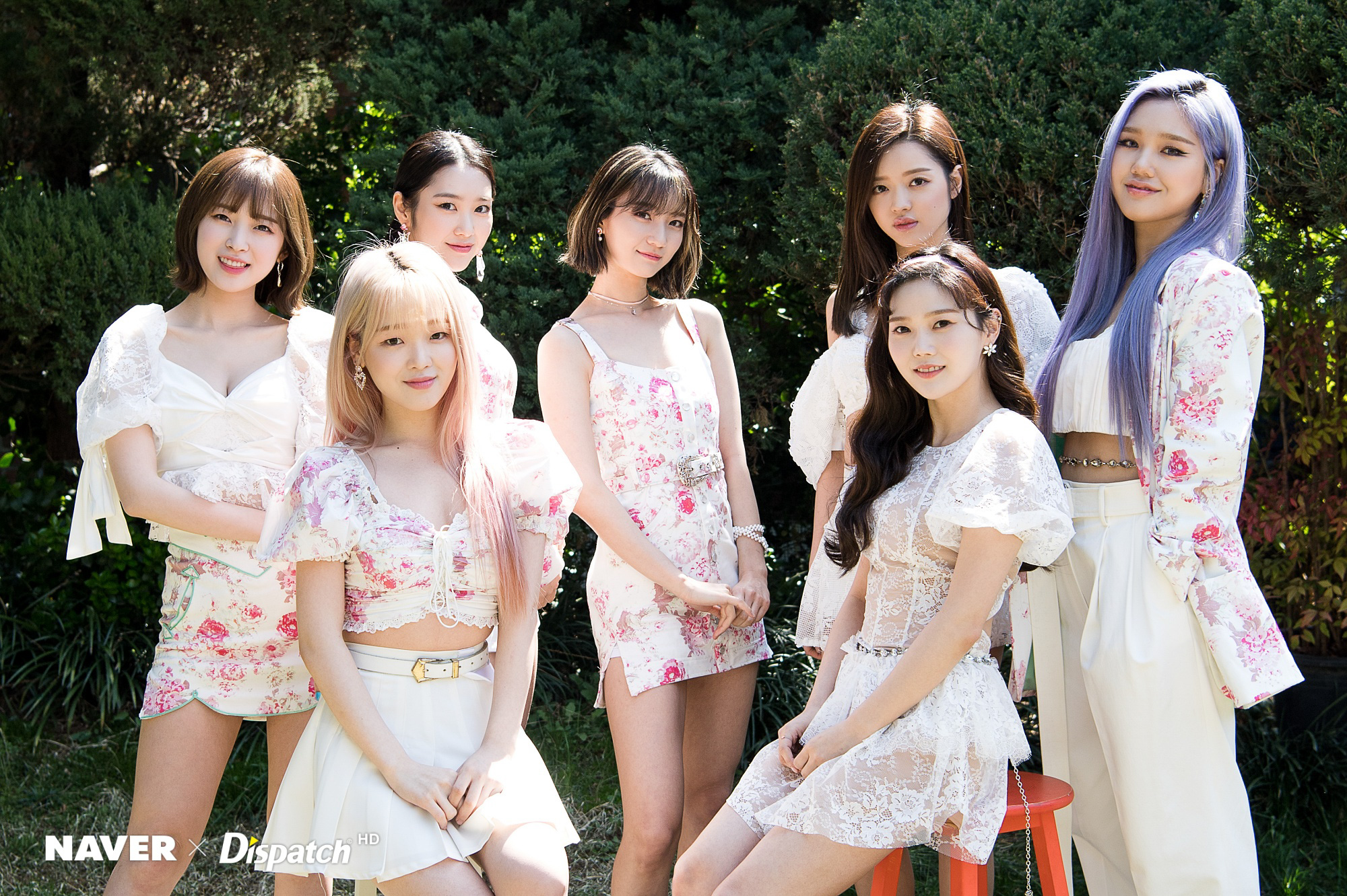 Oh My Girl Wallpapers - Top Free Oh My Girl Backgrounds